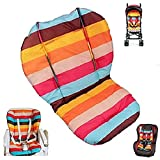 Twoworld Baby Stroller / Car / High Chair Seat Cushion...