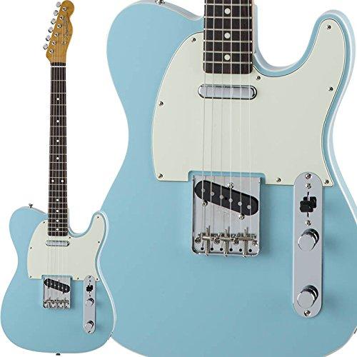 Fender Traditional 60s Telecaster Custom (Daphne Blue) [Made in Japan] (Japan - 60s Telecaster Custom
