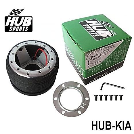 STEERING WHEEL BOSS//HUB KIT 5702 FOR KIA Sorento Sephia Opirus Sportage