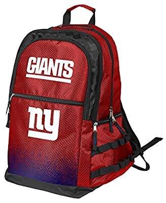 NFL Team Logo Gradient Elite Backpack