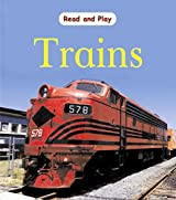 Trains (Read and Play)
