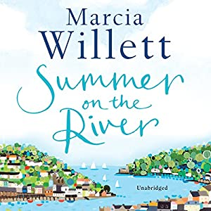 Summer on the River Audiobook
