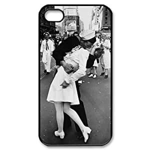 diy zhengCustom Your Own Kissing Ipod Touch 4 4th /Case , personalised Kissing Ipod Touch 4 4th Cover