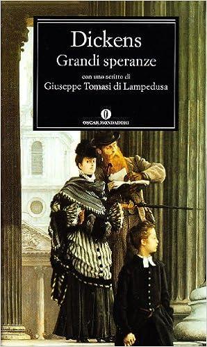 grandi speranze charles dickens  : Grandi speranze - Charles Dickens - Libri