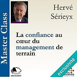 La confiance au cœur du management de terrain (Master Class)