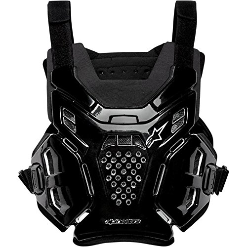 Alpinestars A-6 Chest Protector S/M Small/Medium