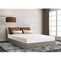 Olee Sleep 8-Inch Firm Ventilated Convolution Queen Memory Foam Mattress (OLR08FM01Q)