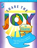 Share the Joy at Home 5, , 0026558548
