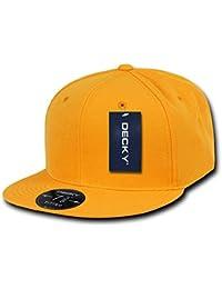 160acfc486d05 Amazon.com  Gold - Hats   Caps   Accessories  Clothing