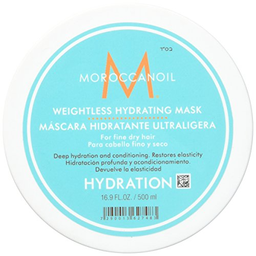 Moroccan Weightless Hydrating Mask Ounce product image