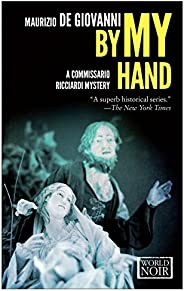 By My Hand: The Christmas of Commissario Ricciardi