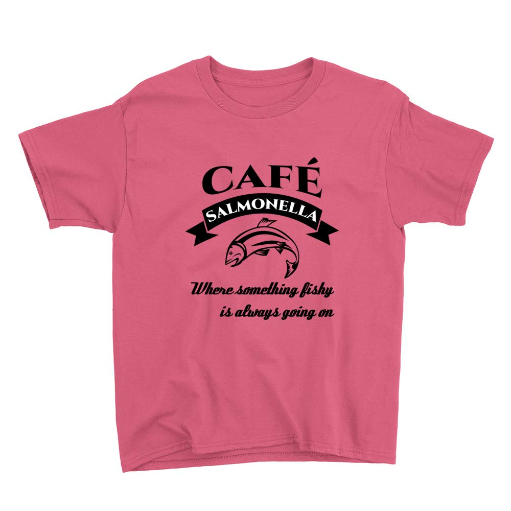 Subblime Salmonella Youth T-Shirt