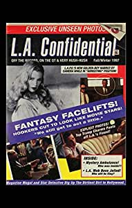 L.A. Confidential POSTER Movie (11 x 17 Inches - 28cm x 44cm) (1997) (Style D)