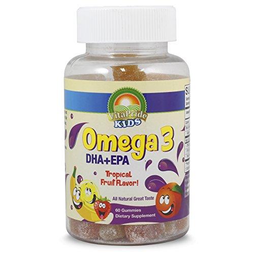 omega 3 fish oil gummies - 9