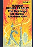 The Heritage of Hastur, Marion Zimmer Bradley, 0879971894