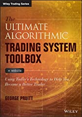 The accessible, beneficial guide to developing algorithmic trading solutions The Ultimate Algorithmic Trading System Toolbox is the complete package savvy investors have been looking for. An integration of explanation and tutorial, this guide...