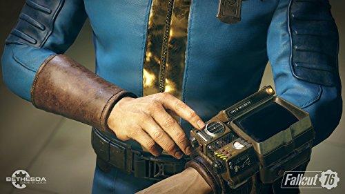 51VwFCRaNgL - Fallout 76 Tricentennial Edition - PC