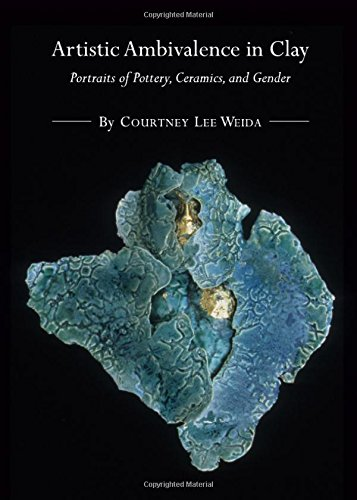 Artistic Ambivalence In Clay: Portraits Of Pottery, Ceramics, And Gender