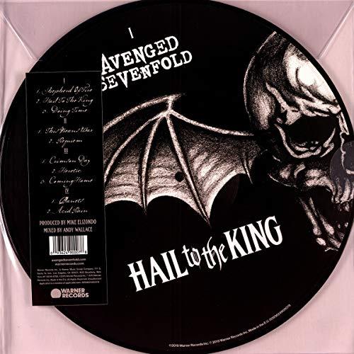 Hail To The King (2Lp/Picture Disc) [Disco de Vinil]
