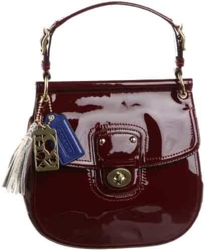 a56bca28f035 Shopping 2 Stars   Up - Patent Leather - Handbags   Wallets - Women ...
