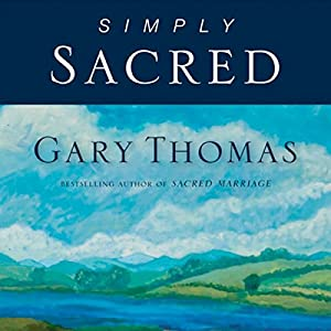 Simply Sacred Audiobook