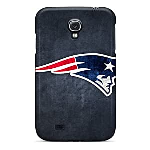 Awesome Case Cover/Galaxy S4 Defender Case Cover(new England Patriots 11)