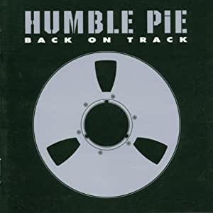 Humble Pie Food Truck