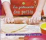 vignette de 'La pâtisserie des petits (Noémie Strouk)'