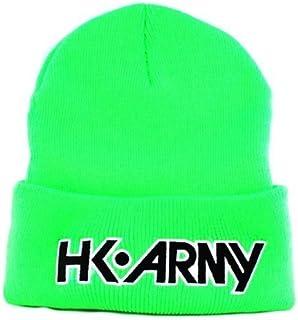 HK armée Bonnet–Hkarmy–Vert en HK armée