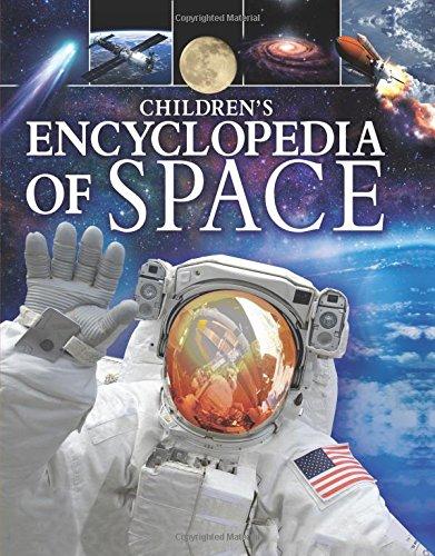 Children's Encyclopedia of Space ebook