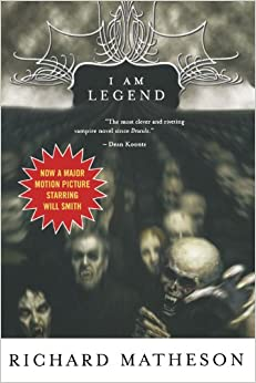 I am legend book amazon