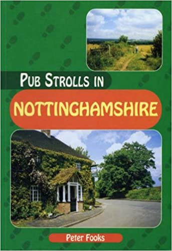 Pub Strolls in Nottinghamshire