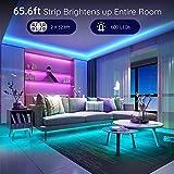 LED Strip Lights 65.6 Feet