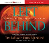 img - for Left Behind: A Novel of the Earth's Last Days book / textbook / text book