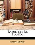 Ramillete de Plantas, Esteban De Villa, 1148648879