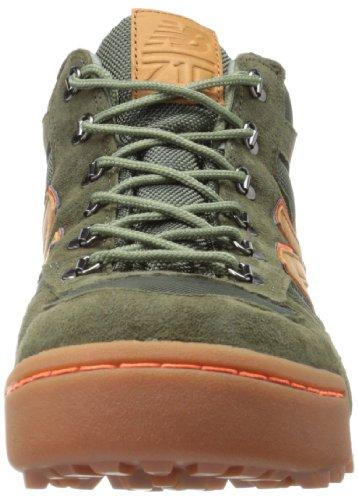 c16ba25b7eb New Balance Men's H710 Classic Boot,Green,9.5 D US - Buy Online in ...