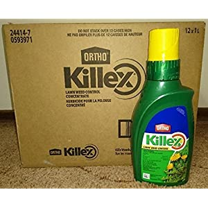 Killex 1L Concentrate (12, 12x14x18)