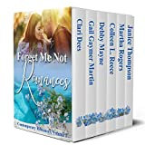 img - for Forget Me Not Romances: Volume 2 book / textbook / text book