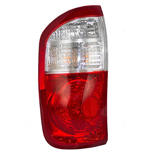 - Drivers Taillight Tail Lamp Replacement for Toyota Pickup Truck 815600C040