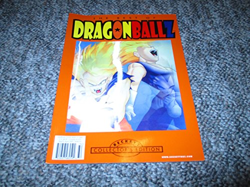 The Best Of Dragon Ball Z (