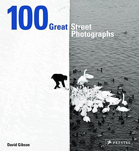 (100 Great Street Photographs)