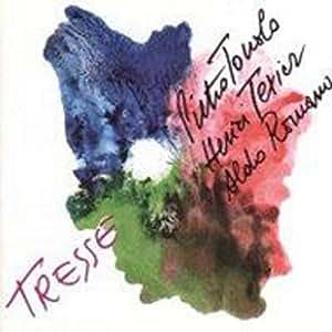 Pietro Tonolo, Henri Texier, Aldo Romano - Tresse - Amazon