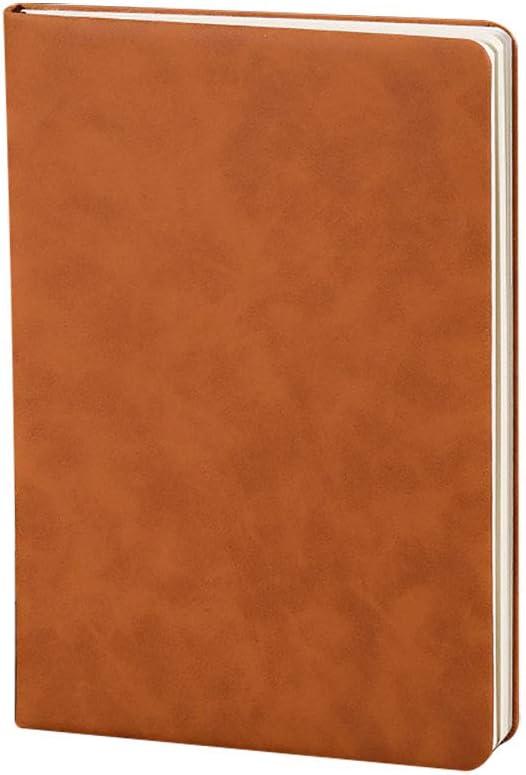 Gris Drawihi Carnet Notebook Cahier D/Écriture Reli/é /Écologique De Li/ège Business PU Naturel avec La Et Le Papier /Épais De Qualit/é Sup/érieure