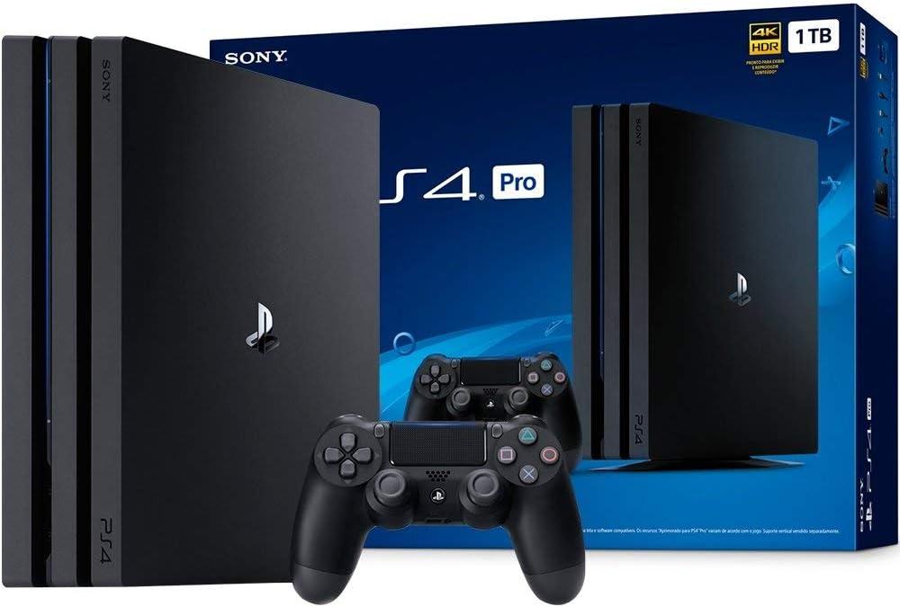 Console PlayStation 4 Pro por Sony