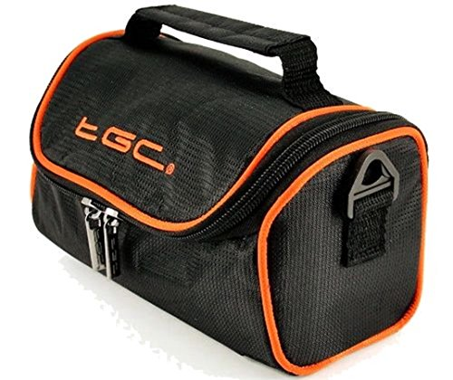 à Sac With Femme Hot bébé pour Porter à l'épaule Noir TGC Rose Trims Orange Black Jet XqadUwX