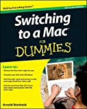 img - for Switching to a Mac For Dummies book / textbook / text book