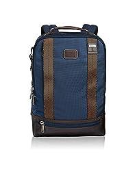 Tumi Alpha Bravo Dover Backpack, Navy, One Size