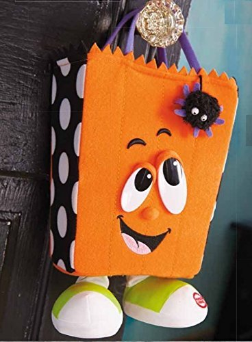 Toe-Tappin' Trick or Treater (Hallmark Halloween) -