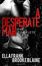 A Desperate Man: The Complete Series