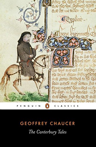 Pdf Fiction The Canterbury Tales (original-spelling Middle English edition) (Penguin Classics)